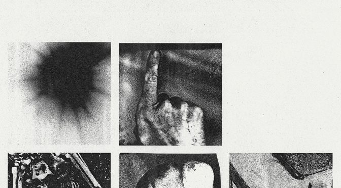 Album Review: Nine Inch Nails, Bad Witch