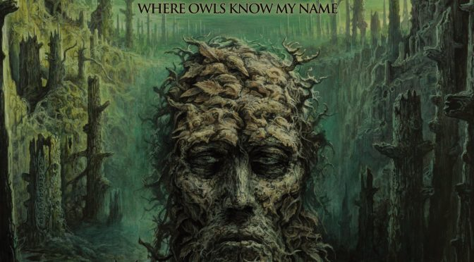 Scriv's Favorite Albums of 2018: Rivers of Nihil, Where Owls Know My Name